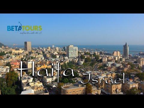 Haifa Akra Nazareth, Israel 4K travel guide bluemaxbg.com