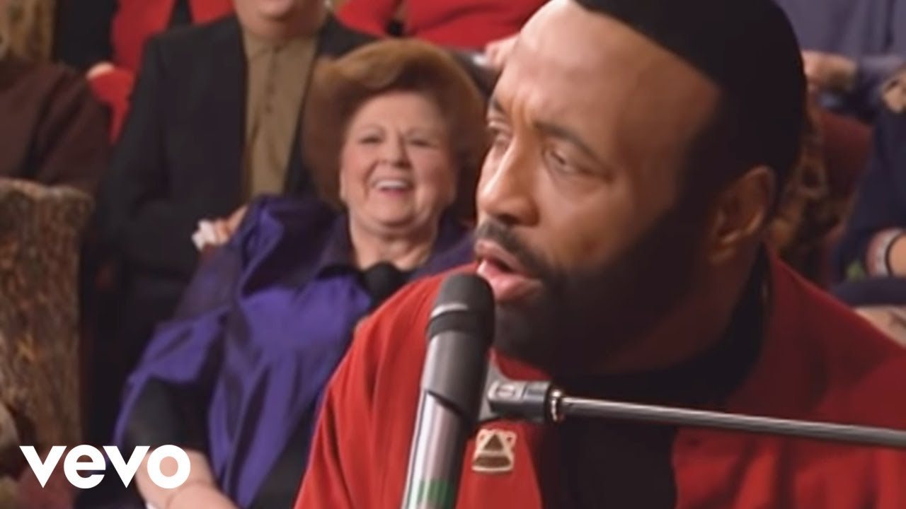 Andrae Crouch-I Don't Know Why.mov