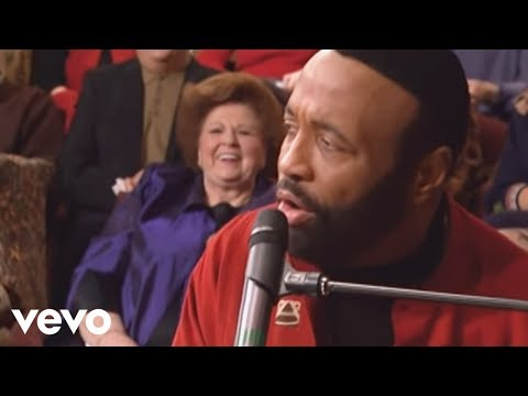 Andrae Crouch & CeCe Winans - Through It All, Can't Nobody Do Me Like Jesus, Soon and Very Soon