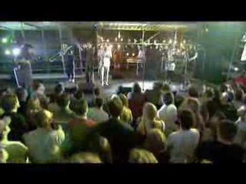 Fat Freddy's Drop 'Midnight Marauders' LIVE