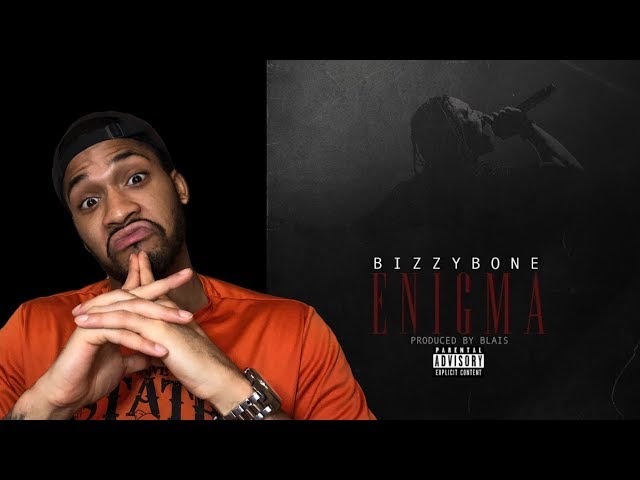 MIGOS DISS | Bizzy Bone - Enigma | REACTION VIDEO