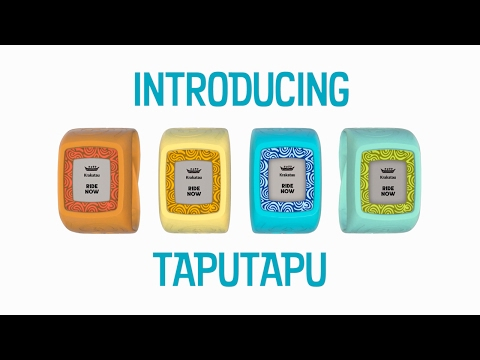Introducing TapuTapu at Universal's Volcano Bay Water Theme Park