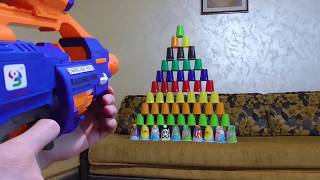 gun toy automatic battery powered for kids
