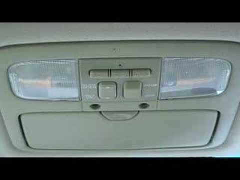 Program 2001 Mercedes Garage Door Opener