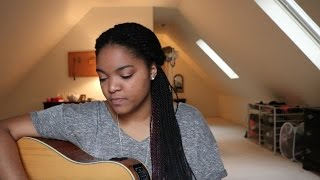 Closer & Closer | Lifepoint Worship & Bethel Cover | Victoria Christine