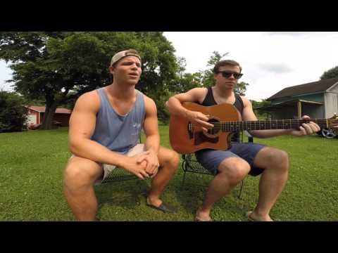 Zac Brown Band - Homegrown (Cover by Burchs Creek)
