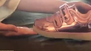 Yangi MENEJERI! Nur-up sneakers bu katalog 11 Allaqachon!