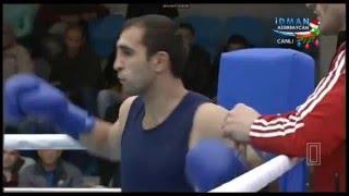 Iman Ahmedli - Heybatulla Hajialiyev