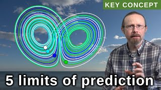 5 limits of ratİonal prediction | The limits of rationality
