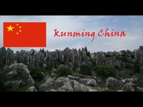 Travel Kunming , China by Tungtourism