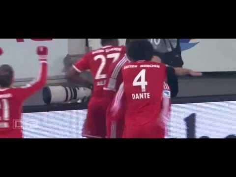 Thiago Alcantara  Best Goal Ever