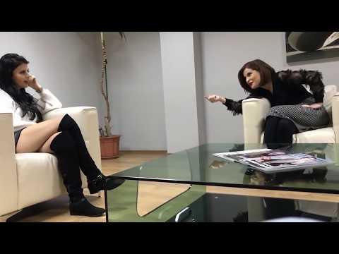 Why Not - Kamera e fshehtë/ Bashkëshorti i Rudina Dembacaj është i dashuri i spikeres së lajmeve?
