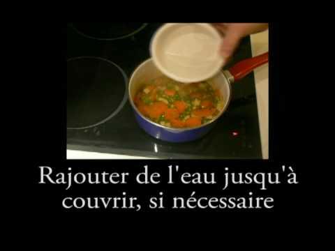 hqdefault - Potée aux pois cassés