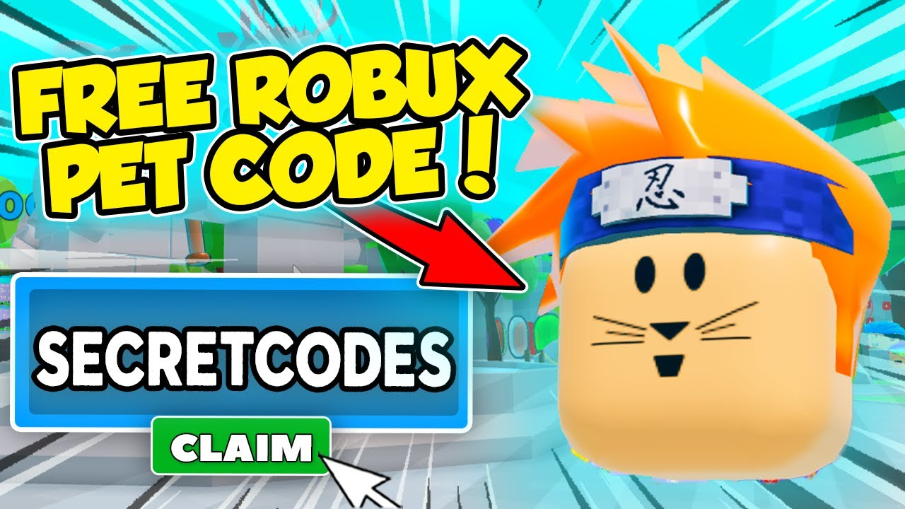 FREE ROBUX PET CODES in SMACKING SIMULATOR - ALL CODES in Roblox Smacking Simulator Codes