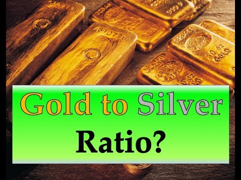 Gold & Silver Price Update - August 23, 2018 + Gold to Silver Ratio?