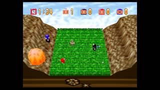 Bomberman 64 - Vizzed.com Play - User video