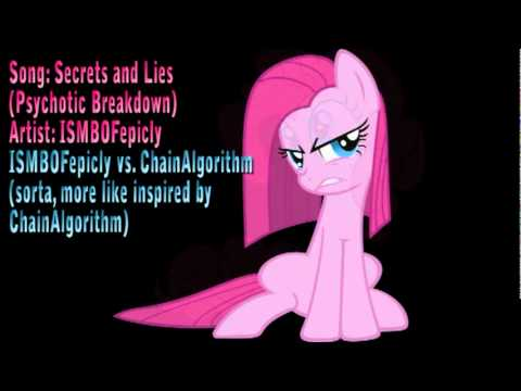 Even the Happiest Pony Gets Sad Sometimes, Right? (Secrets and ...