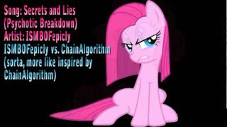 Even the Happiest Pony Gets Sad Sometimes, Right? (Secrets and Lies) A Pinkie Pie Theme