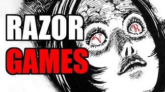CREEPYPASTA  - RAZOR GAMES  [CZ]