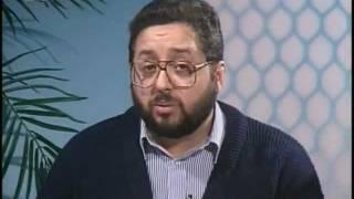 Liqa Ma'al Arab 22nd April 1997 Question/Answer English/Arabic Islam Ahmadiyya