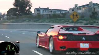 Ferrari Lamborghini Lüx Lüks Oto Araba Yarışı Türkiye Turkey   YouTube