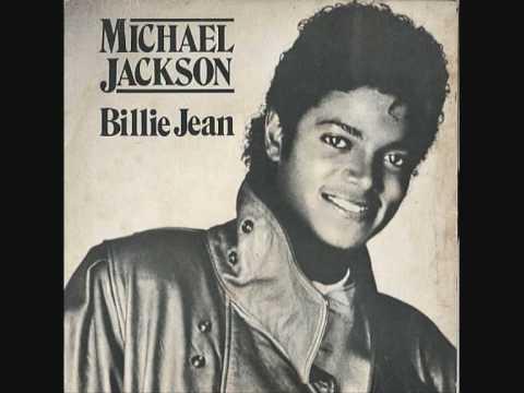 Michael Jackson - Billie Jean (Dance Remix)