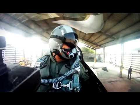 F 16 ADF BRUTUS 1000 Hr