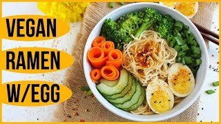 asian vegan dishes