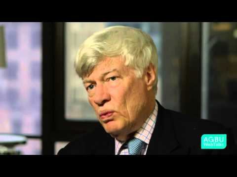 Geoffrey Robertson: Freedom of Speech vs. Genocide Denial Laws