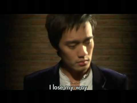 because of you By thai singer