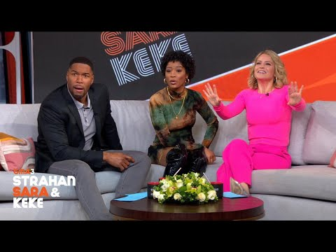 How Do Michael, Sara And Keke Handle Running Into An Ex?