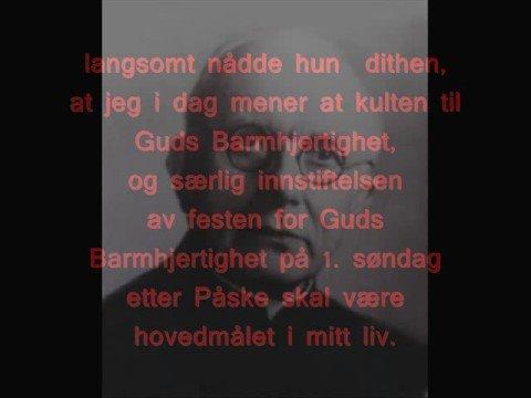 Salig Pater Michal Sopocko