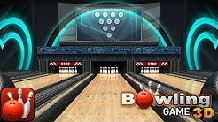 Bowling Game 3D - Official iPhone & Android Gameplay