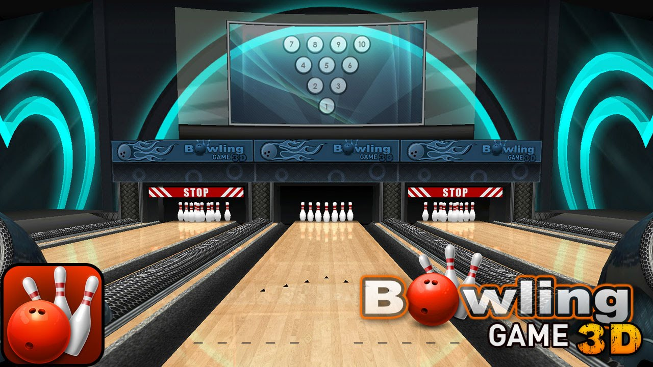 Bowling Gam