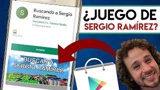 Nuevo JUEGO de ¡Luisito Comunica & Sergio Ramírez! ¿Dónde se enconde? ¿Quién es? ¡BUSCALO YA!