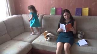 Детский стих про папу Ирины Светской