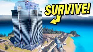 SURVIVE THE TOWER! (Far Cry 5 Arcade Challenges)