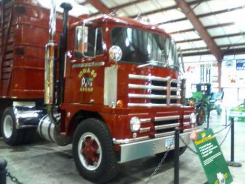 my trip the iowa 80 truck stop iowa truck museum and chicago youtube