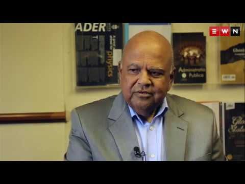 Gordhan: Gupta leaks confirms scale of corruption in SA