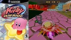 Kirby Air Ride [16] GameCube Longplay