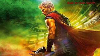 Soundtrack Thor: Ragnarok (Theme Song - Epic Music) - Musique film Thor 3 Ragnarok (2017)
