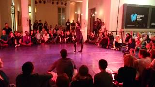 Solo Final | Club Oval - Crossover Dance Battle | MISA KOIDE