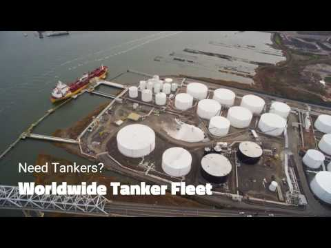 Oil Tankers for Charter or Sale Worldwide