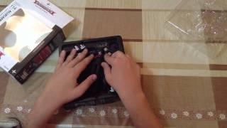 Unboxing Alucard (Hellsing) Revoltech Yamaguchi Μια διαβολική φιγούρα από το Animehouse
