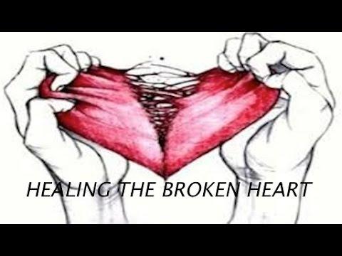 Women's Seminar: Heal Your Broken, Shattered, Abandoned Heart Tonight!