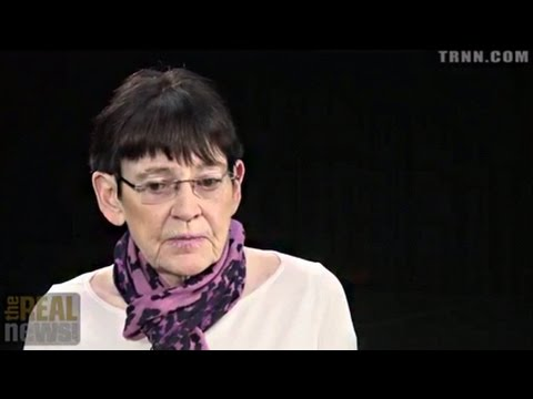 Roxanne Dunbar-Ortiz: An Indigenous People's History of the United States (1/3)