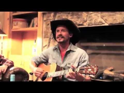 Stay A Little Longer by Even Felker of the Turnpike Troubadours - Steamboat Late Night