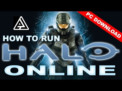 HALO Online on PC - Full Download and Install Guide!