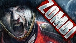 ZOMBIES EVERYWHERE! | Zombi Horror Survival