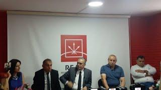 """""""İlham Əliyev məni seçkidən kənarlaşdırmaq üçün həbs etdirdi """" İlqar Məmmədov"""